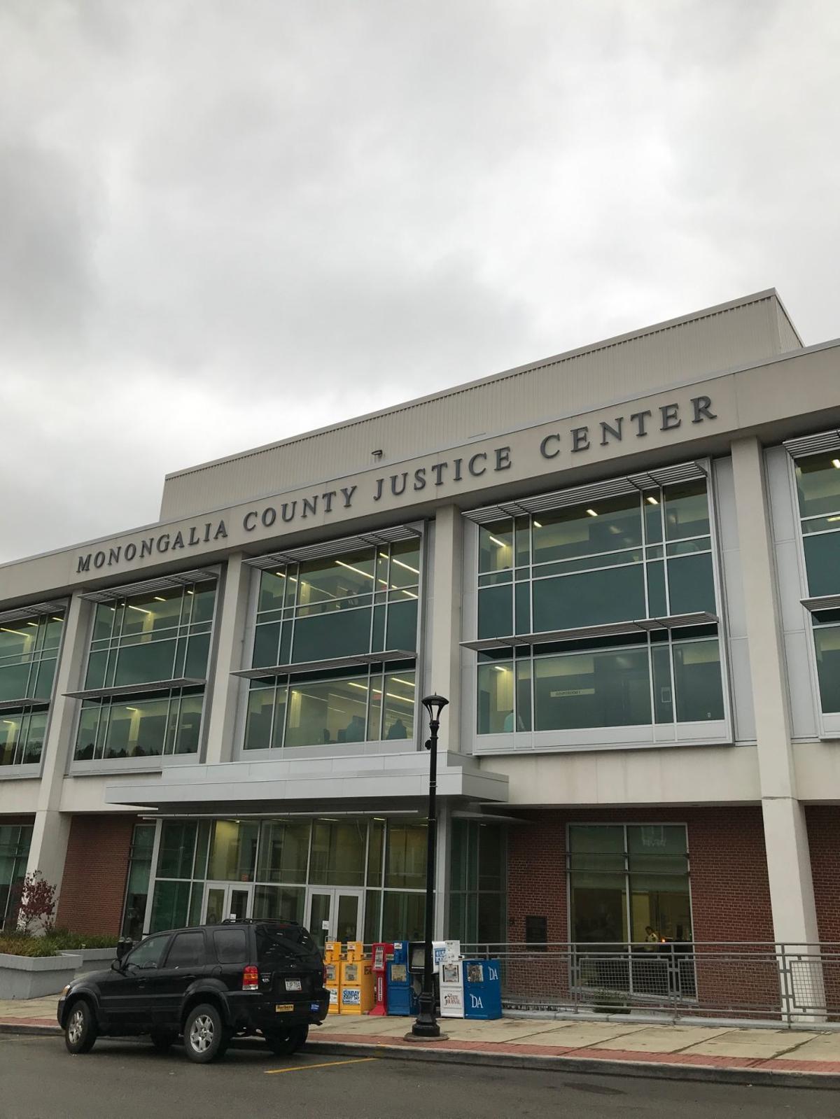 Monongalia Justice Center