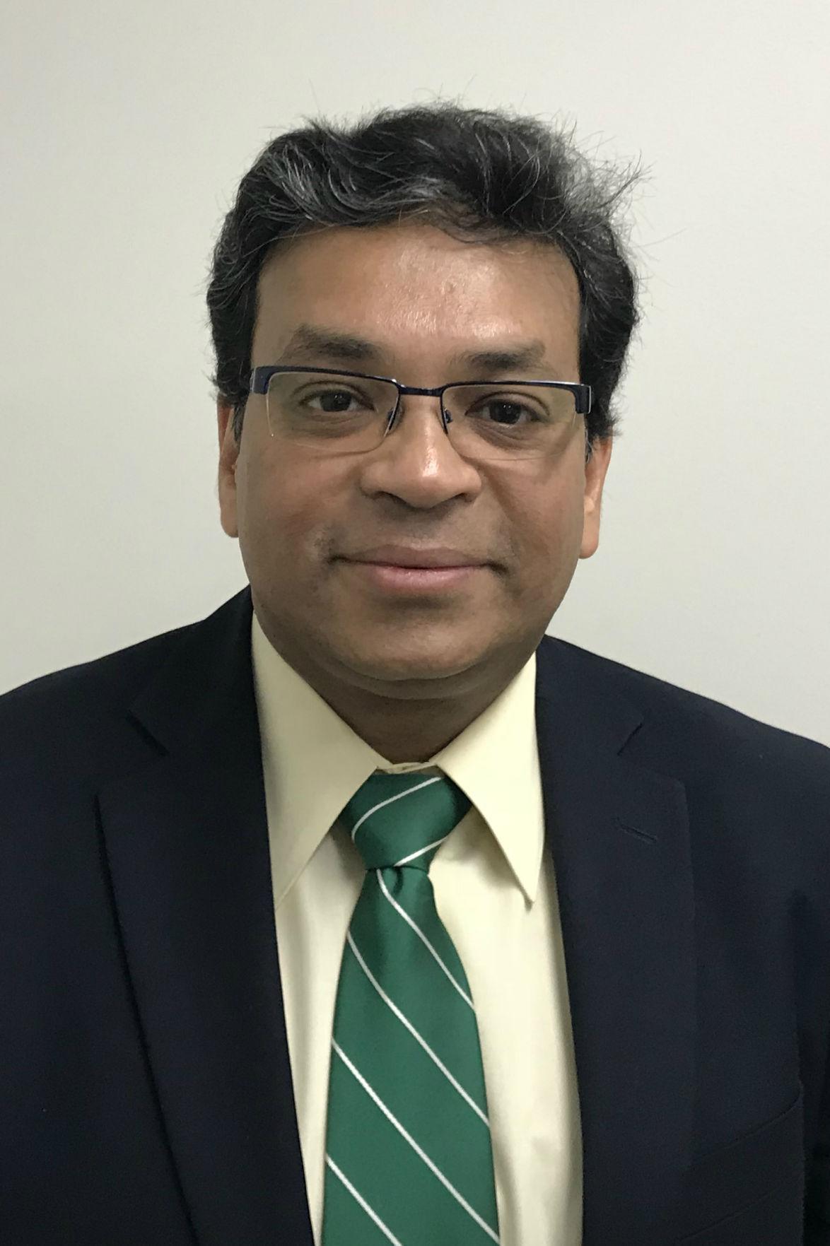 Avinandan Mukherjee