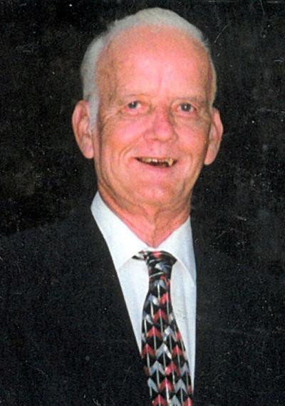 John Hickman, Sr.