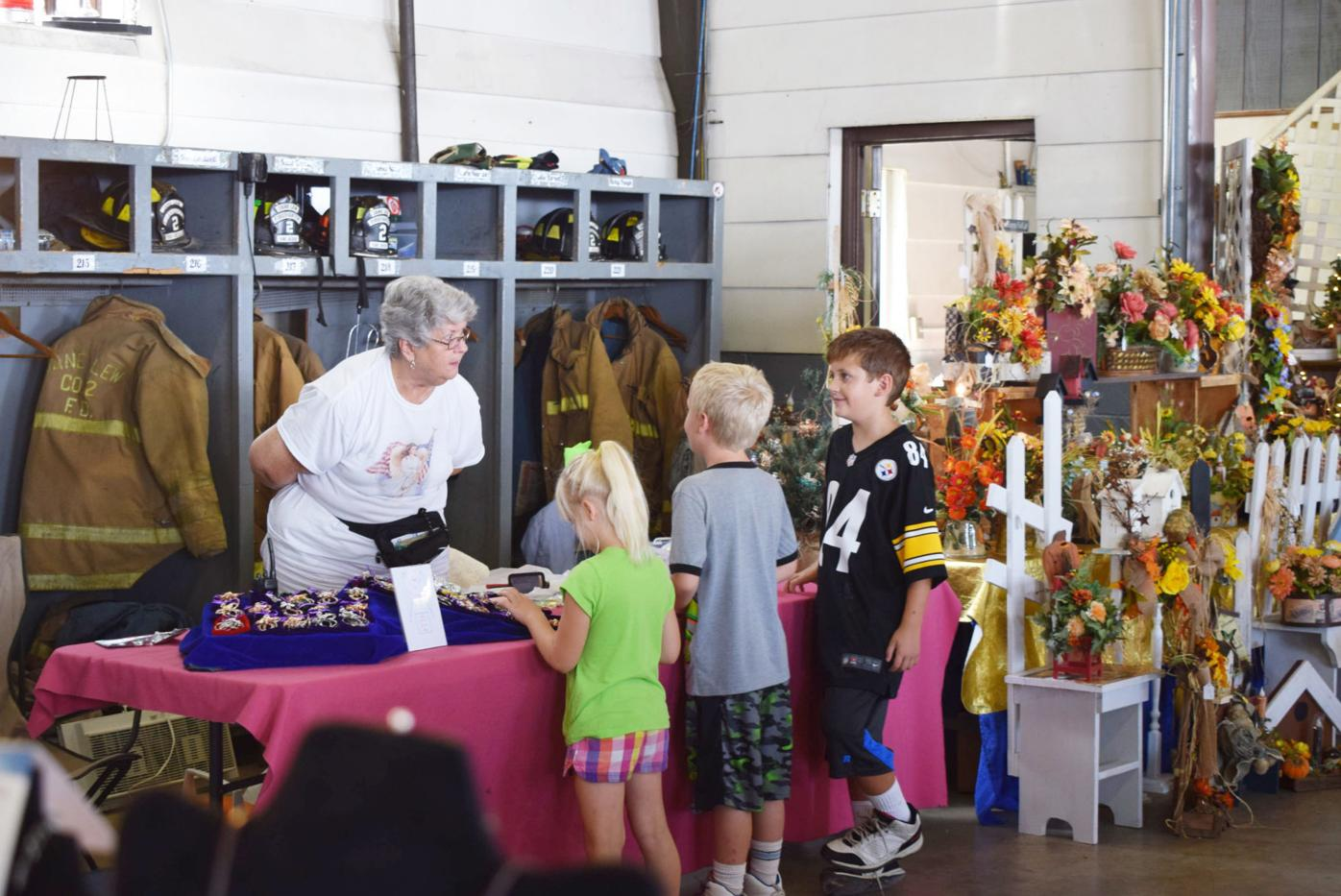Lewis County's fairs and festivals return for 2021