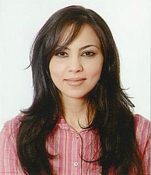 Dr. Hiba Qari