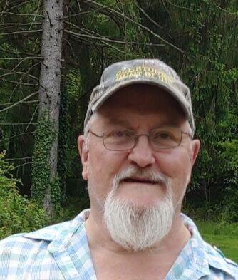 Roy Cheshire Sr.