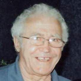 Dominick Francis Bombardiere