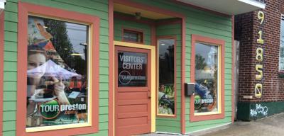 Preston County Visitors Center