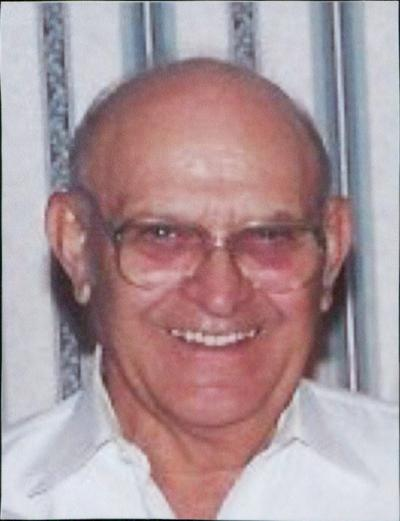 William 'Bill' Randolph Cheuvront