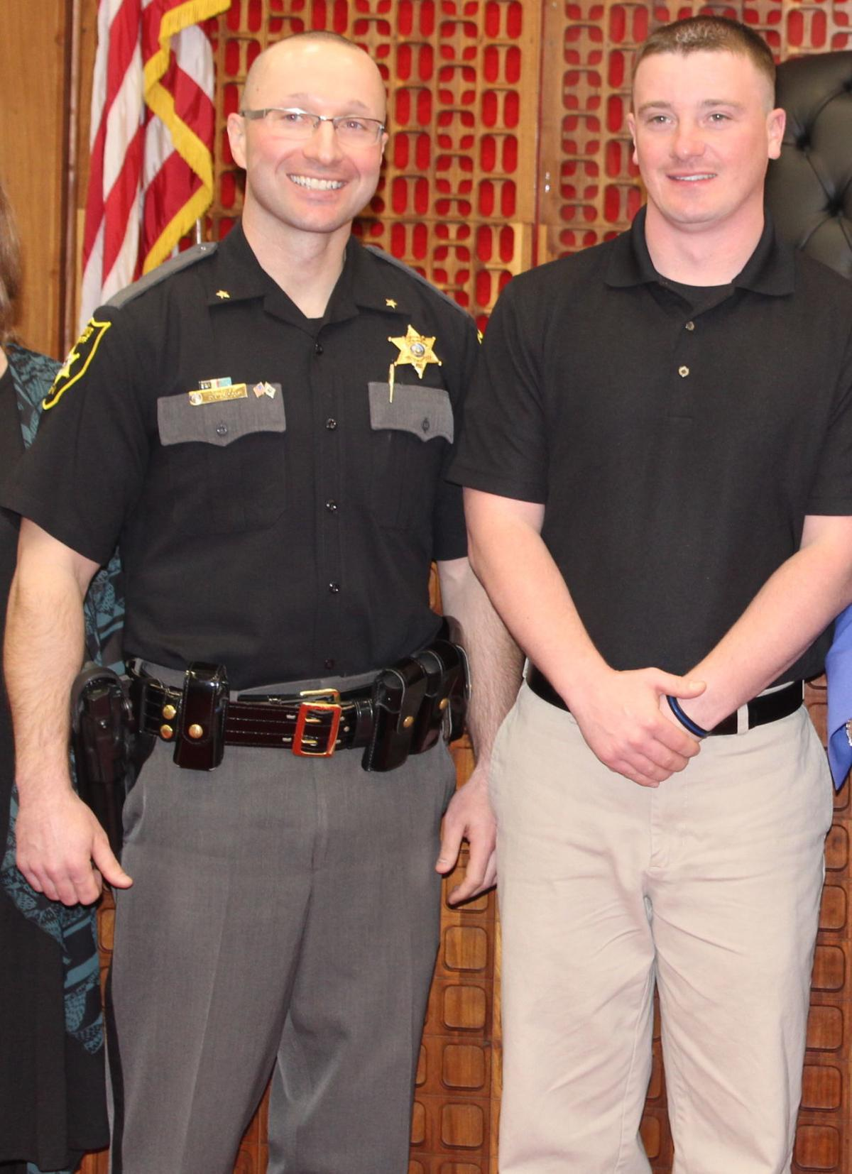 Lewis County adds one deputy, to hire multiple summer park positions