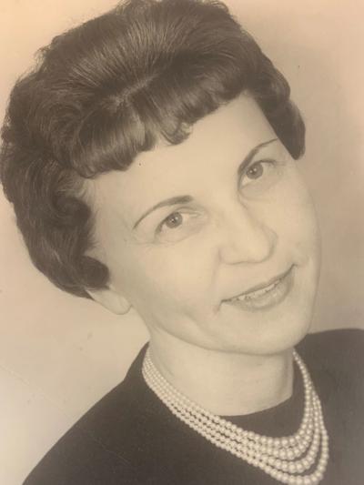 Vera Bernice Levelle
