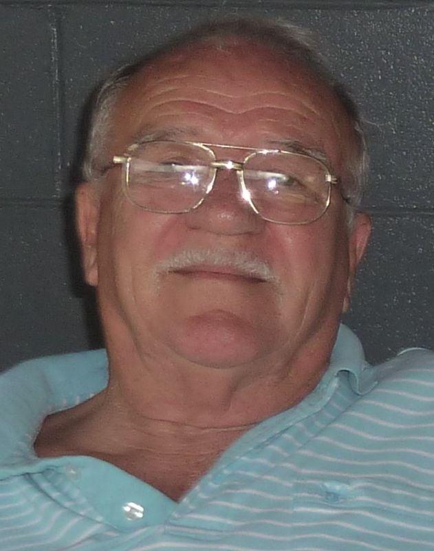 Robert Edwin Edge Sr.