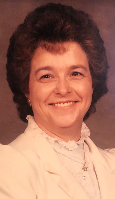 Naomi M. Neely