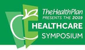 2019 Heathcare Symposium logo