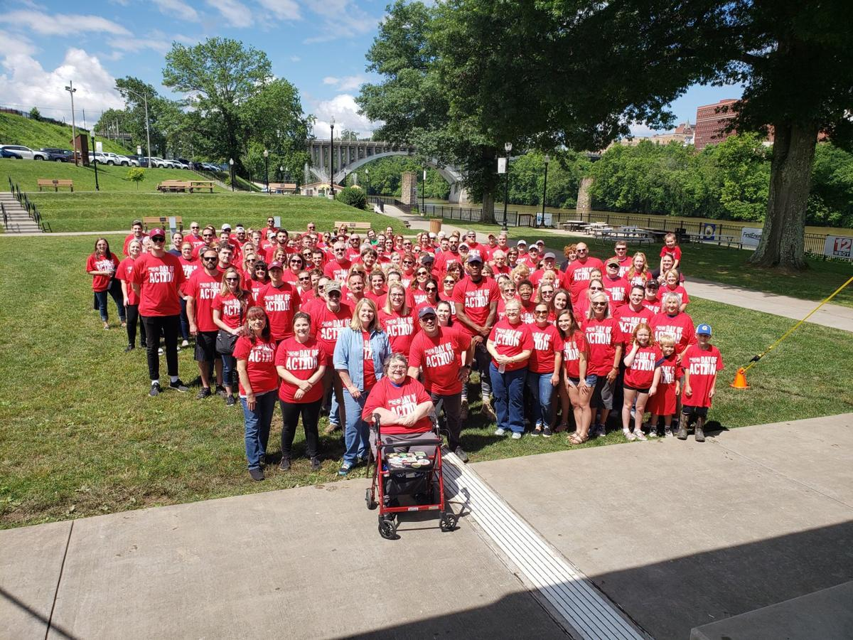 2019 United Way Day of Action