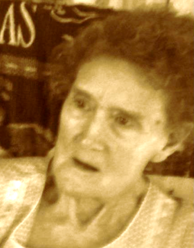 Georgia M. Montgomery