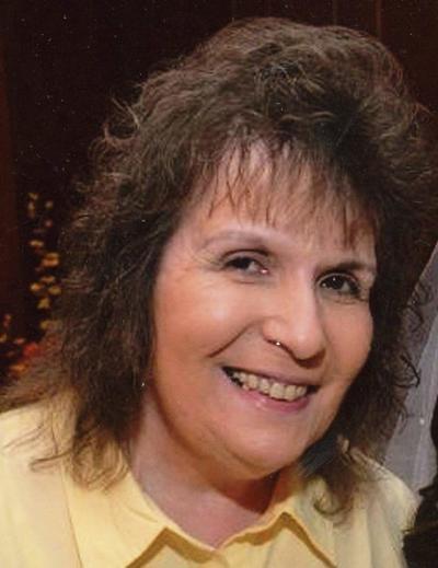 Tina Marie (Wolfe) Bolyard