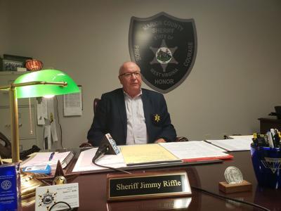 Sheriff Riffle