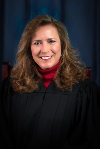 Judge Deanna Rock