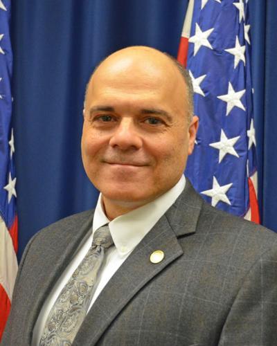 Acting U.S. Attorney Randolph Bernard