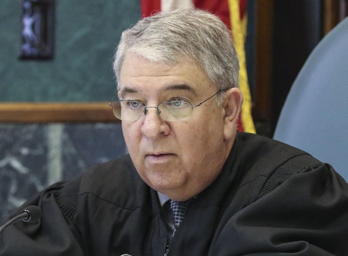 Judge Thomas A. Bedell
