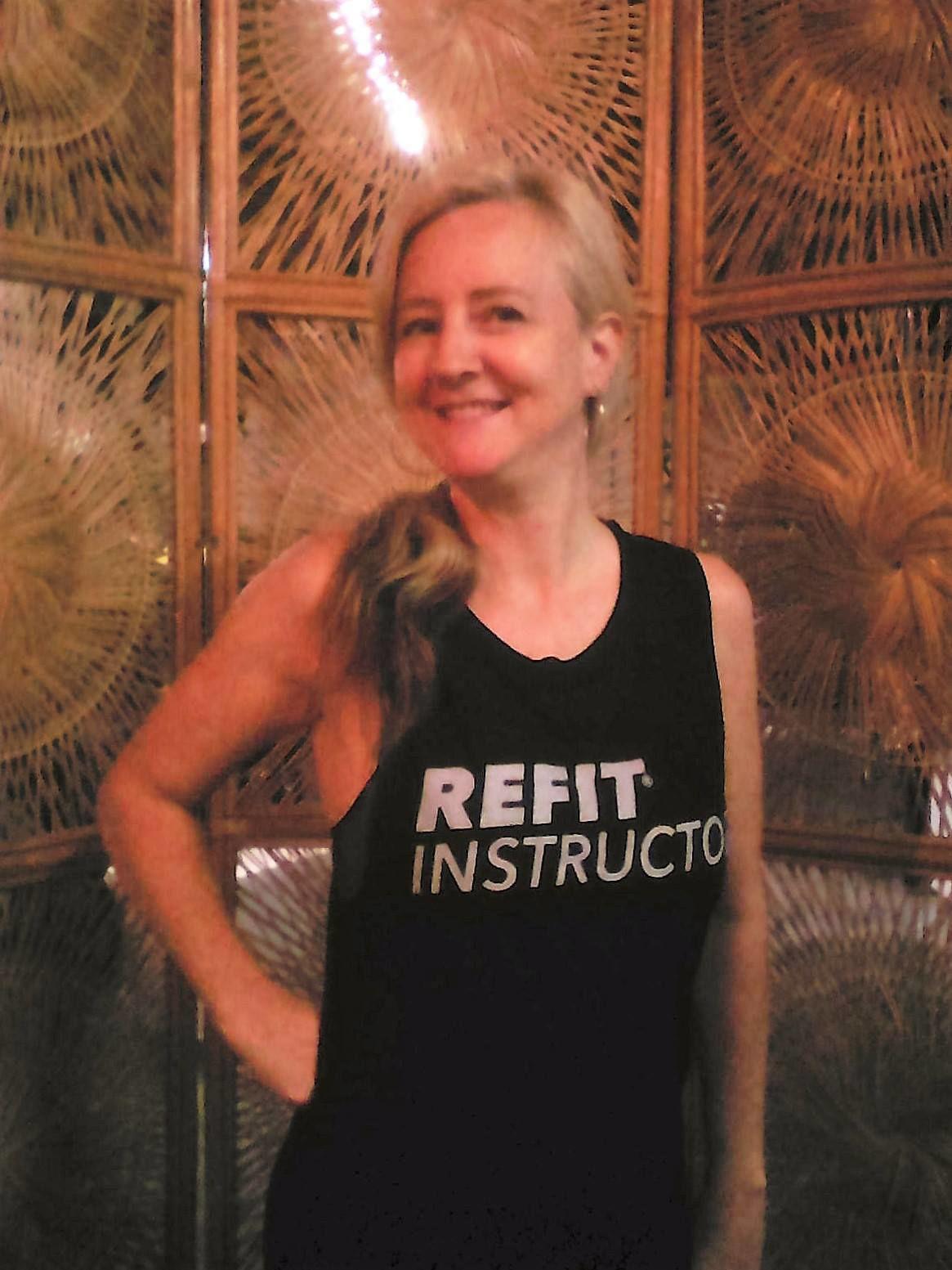Reckart ready to teach