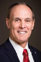 WV Senate President Mitch Carmichael