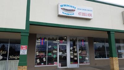 Wright Dawgs exterior