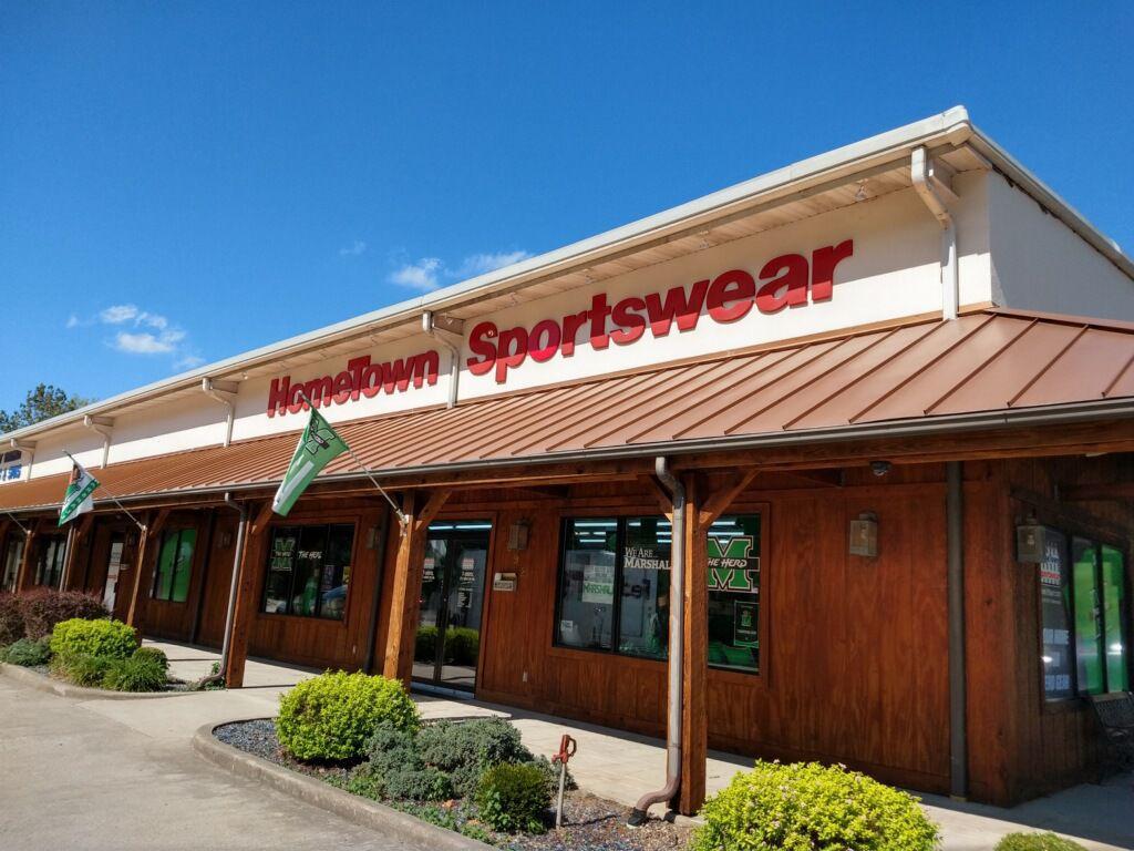 Hometown Sportswear