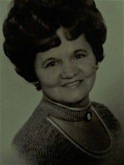 Martha Roberta Ward