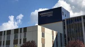 Reynolds Memorial Hospital
