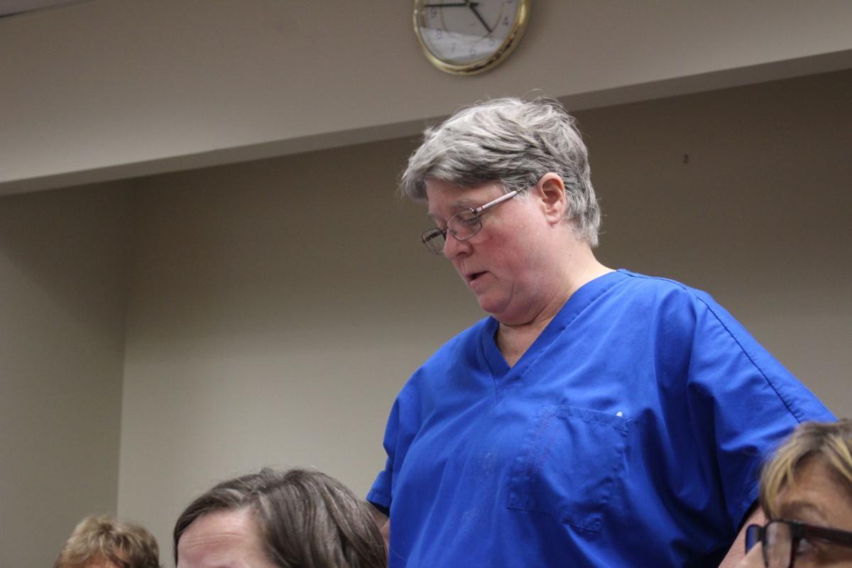 Dr. Dona Alvarez
