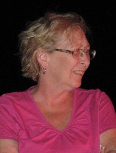 Shirley Radabaugh