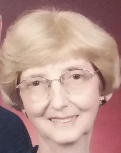 Carol Virginia McClain