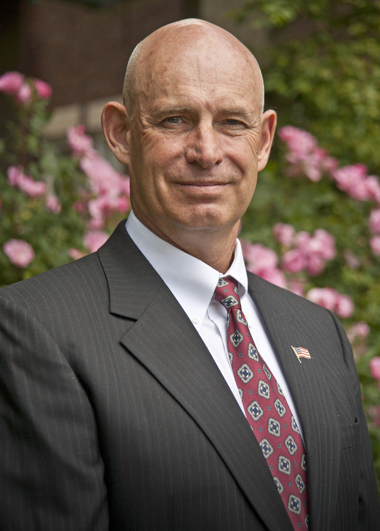 Kent A. Leonhardt