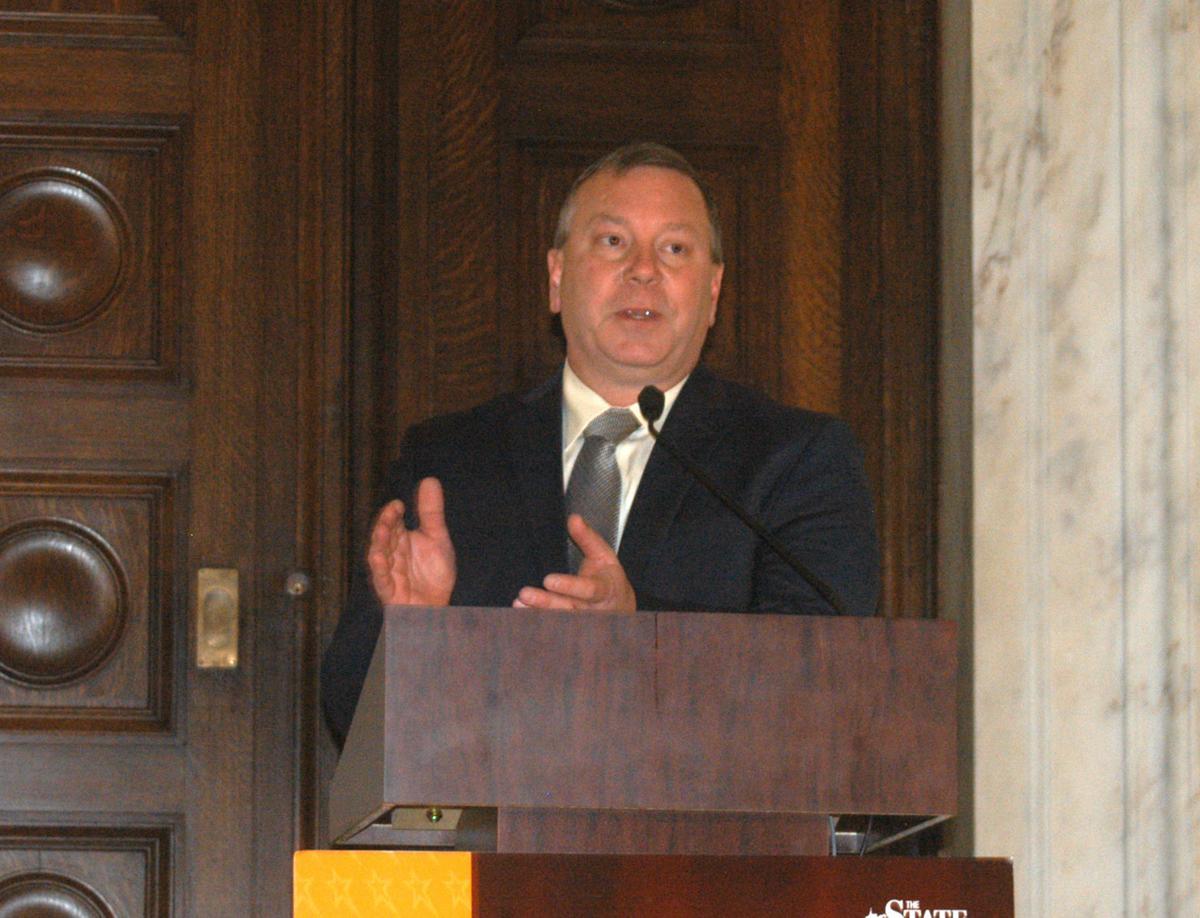 Dan Carder of WVU