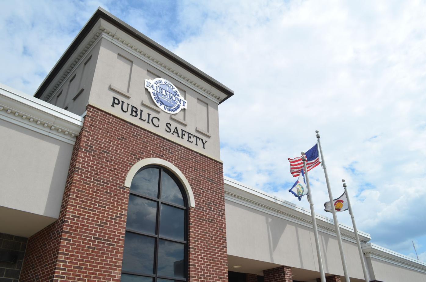 Fairmont Public Safety Building