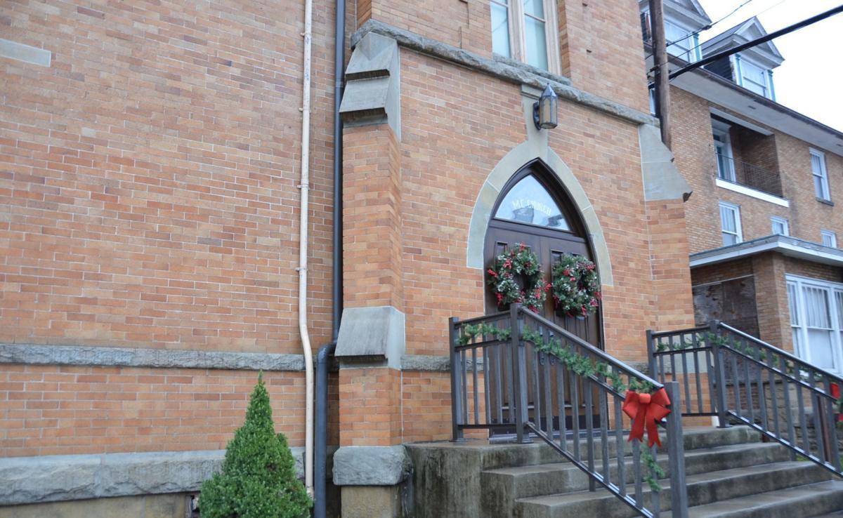 St Matthew UMC