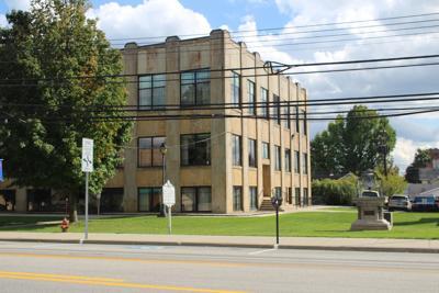 Preston Courthouse