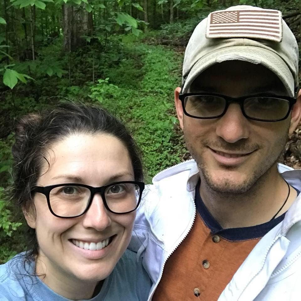 PostivelyWV Episode: 44:   John and Sierra Cox