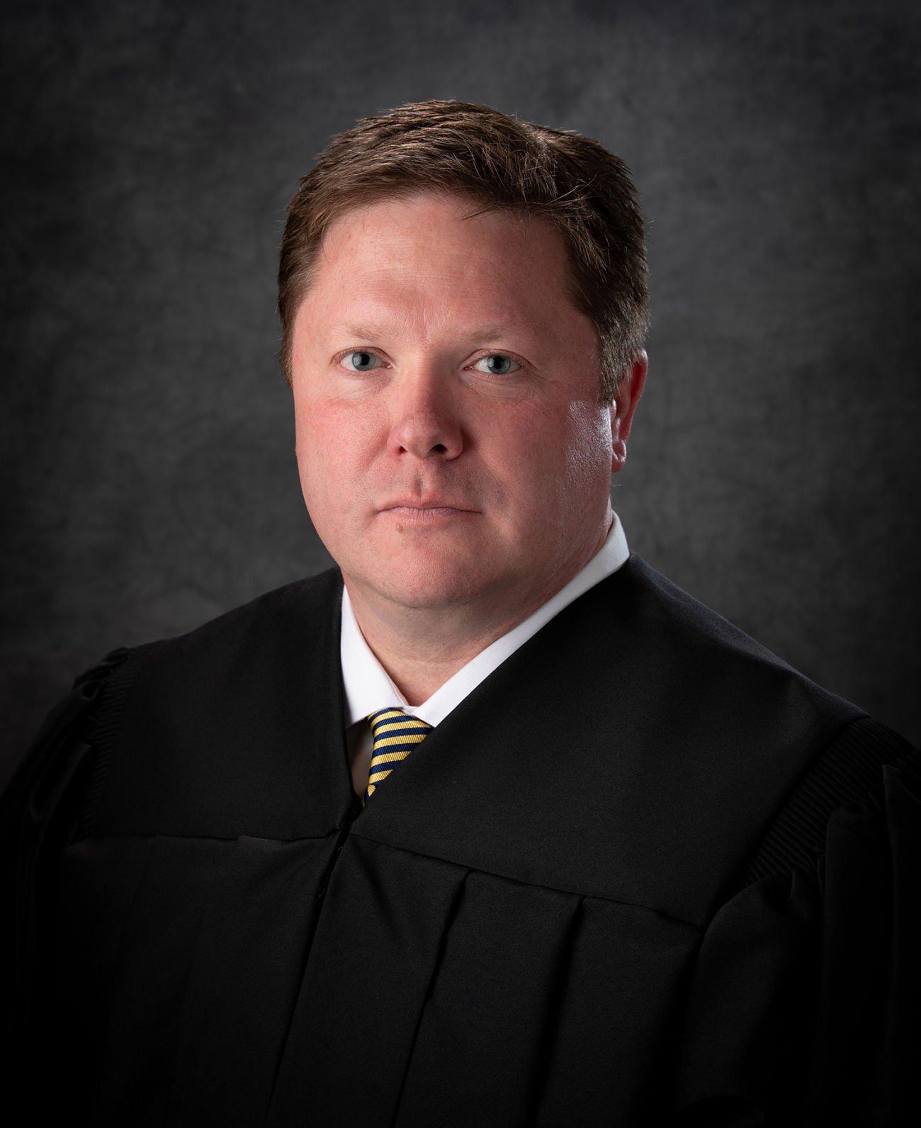 U.S. District Judge Thomas S. Kleeh