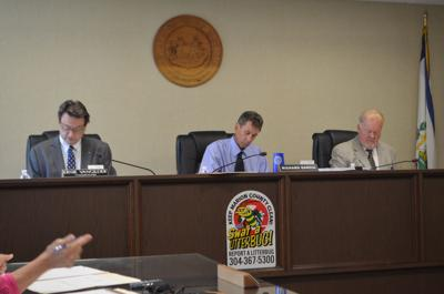 Marion Co. Commission 7-29-2020