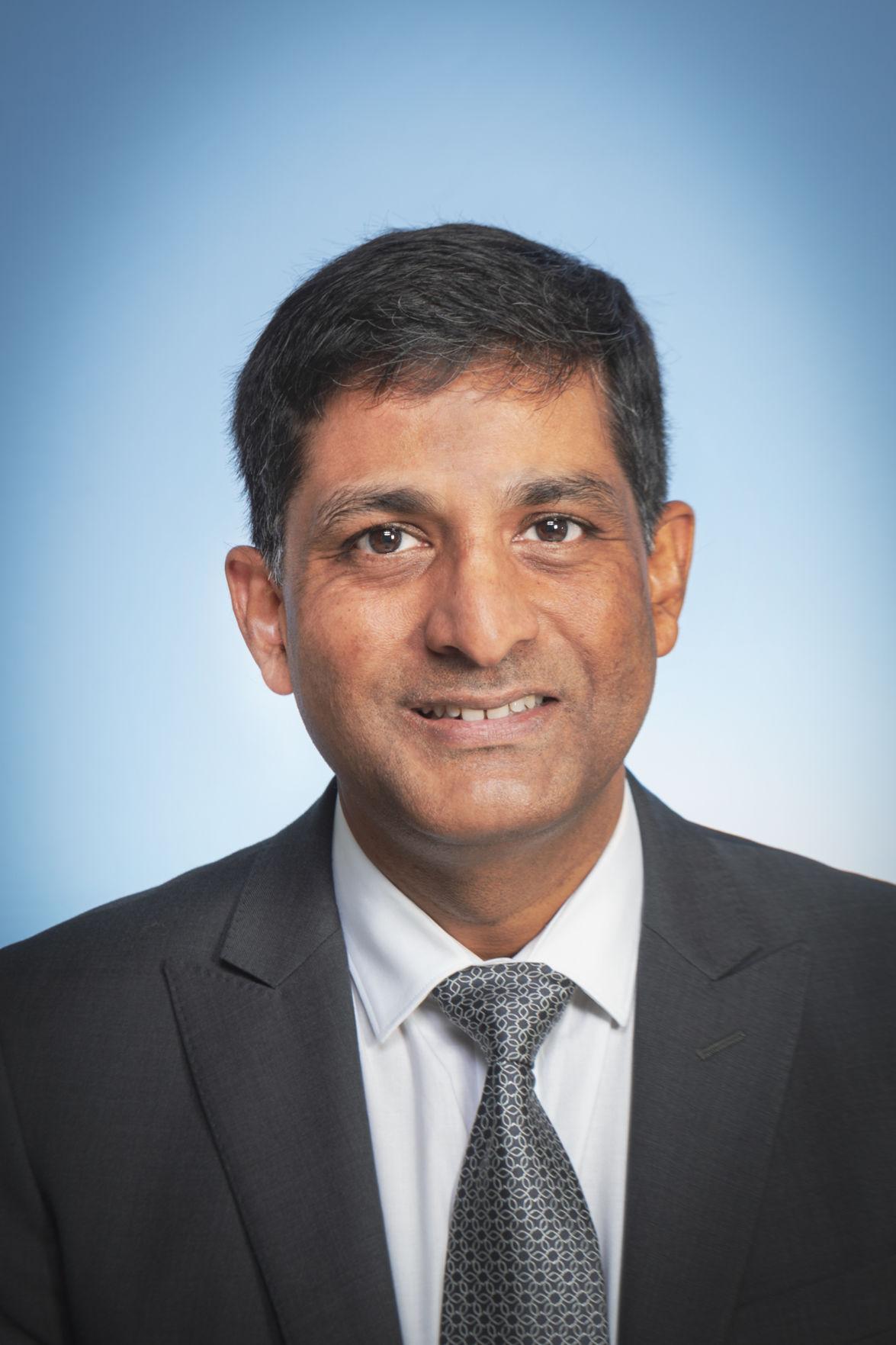 Dr. Ramesh Daggubati