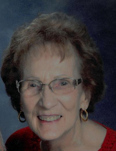 Loretta JoAnn Gowers Flint