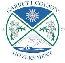 Garrett County government seal