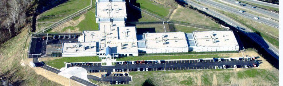 Western Regional Jail Pilot program