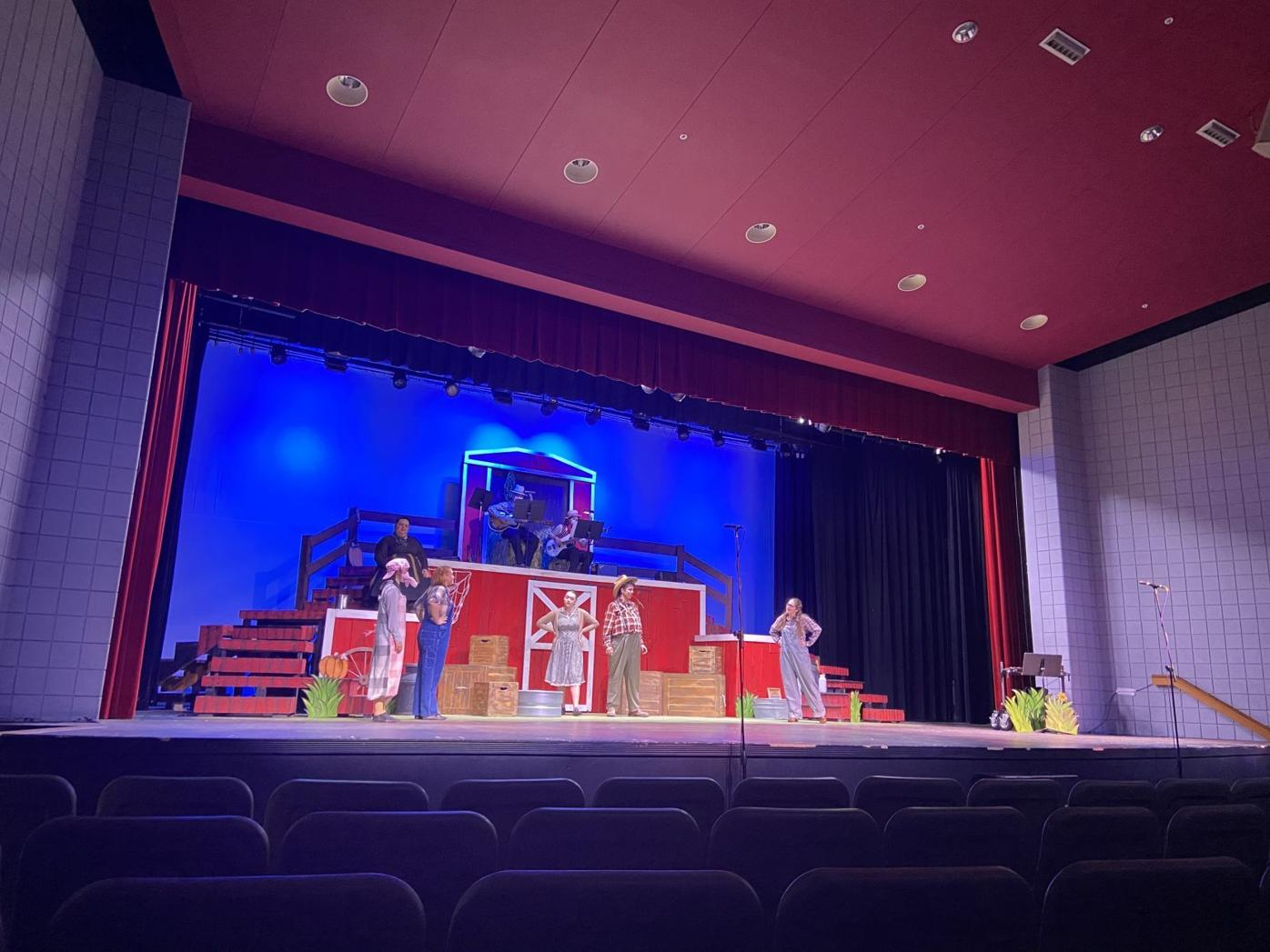 BHS- Theater