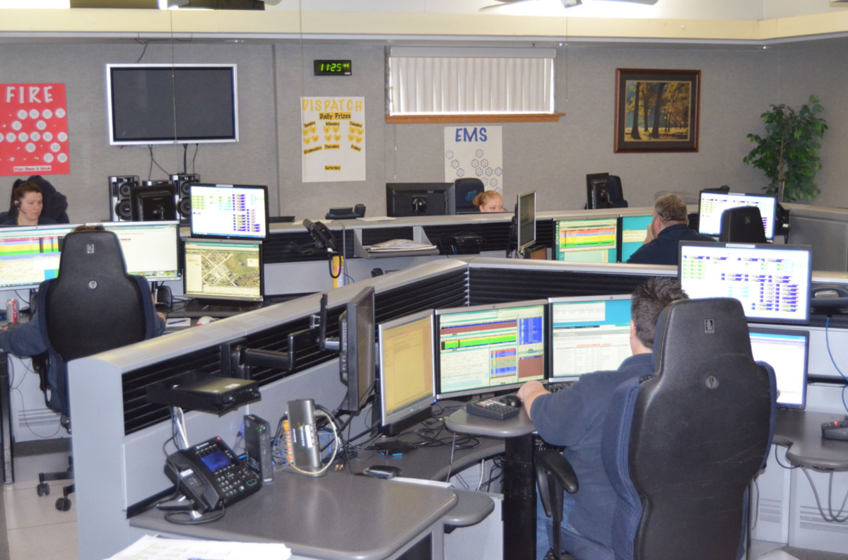 911 centers across NCWV face high turnover, fewer applicants
