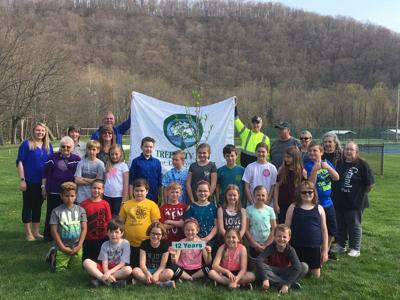 Friendsville Arbor Day