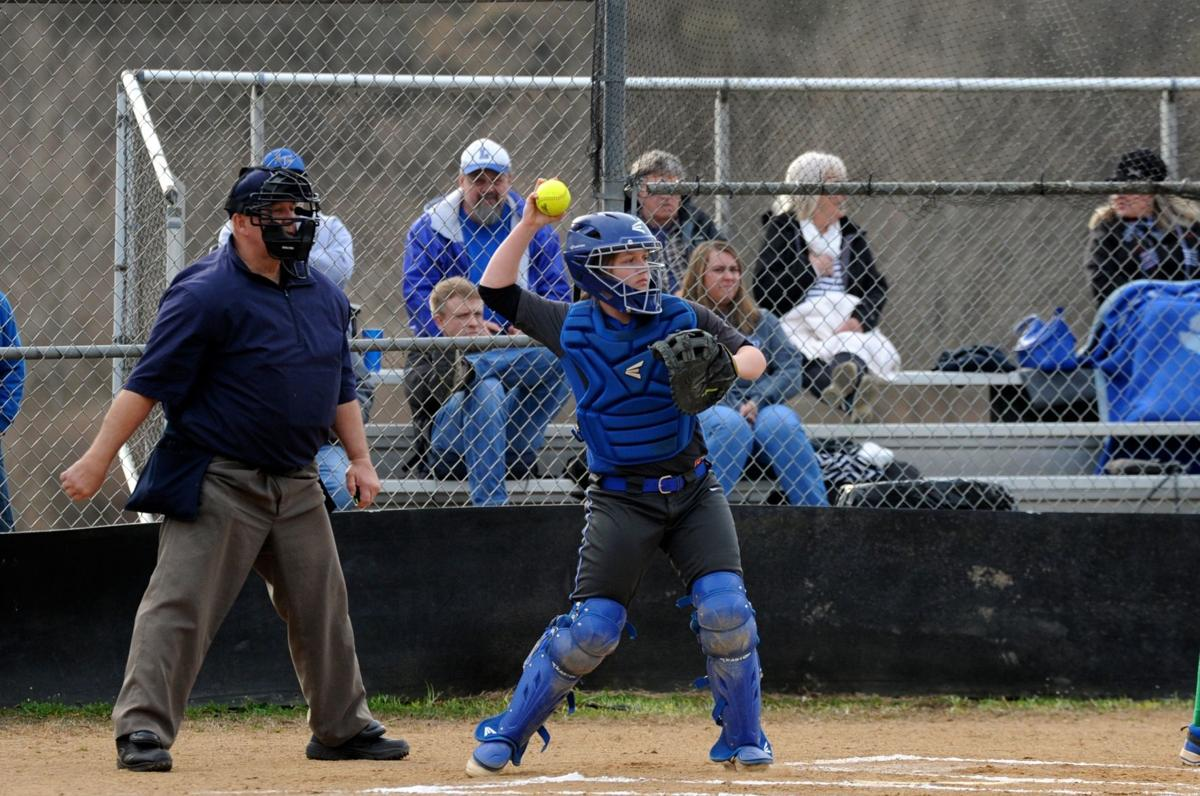 Bella Posey First Team All State