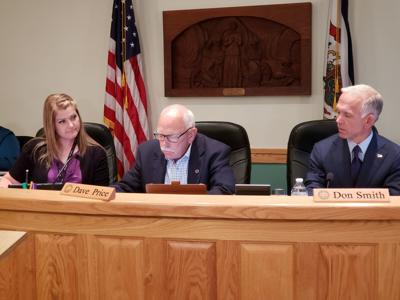 Preston County Commission 9/30/19