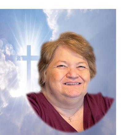 Linda Sue 'Susie' Dodd