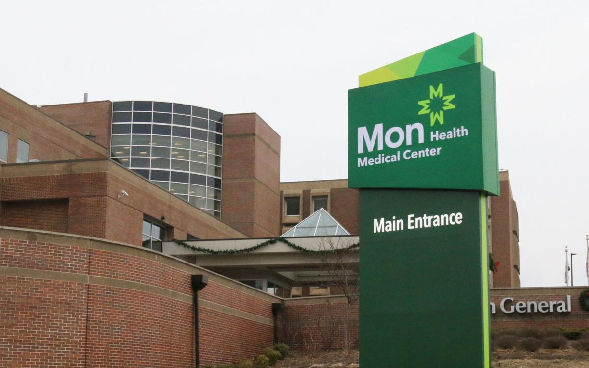Mon Health campus