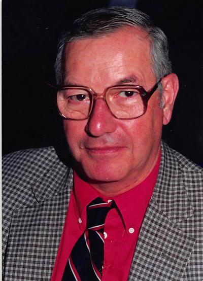 Tony Sullivan Sr.